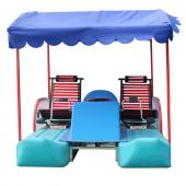 Pedal Boat FLAC-10003
